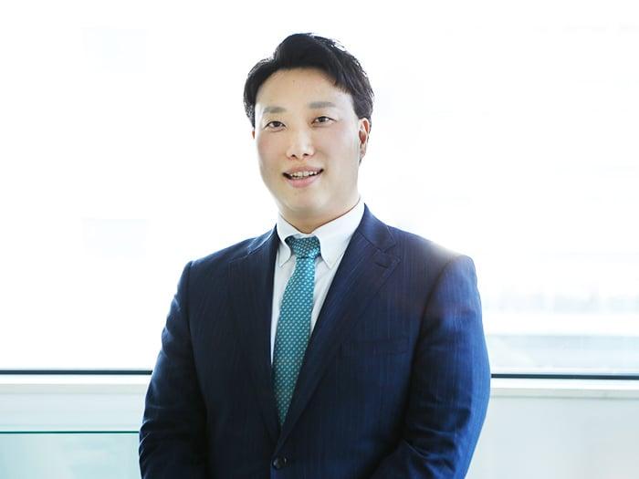 代表取締役社長 政木 喜仁